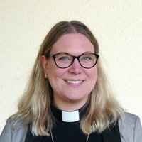 Jessica Bergström-Solborg
