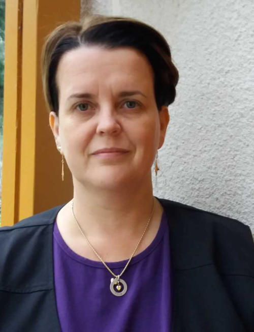 Mia Snickars Lundfors
