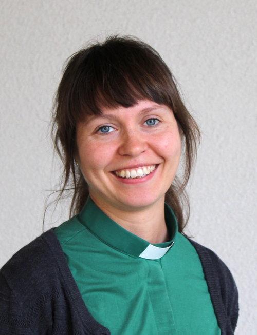 Sandra Mörk