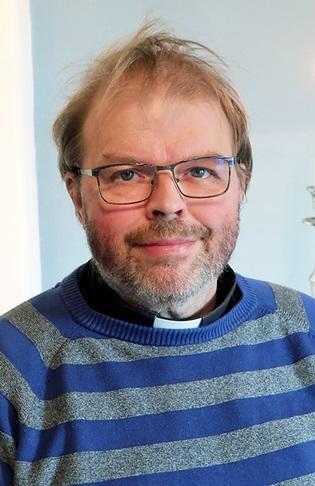 Mats Björklund